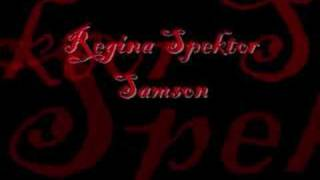 Regina Spektor - Samson (Original Version)