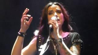 Amy MacDonald - Never Too Late - Live At The Royal Albert Hall, London - Mon 3rd April 2017