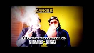 Viciado Ft Rickz - 2012 Prod Painha (S.E) BREVEMNTE