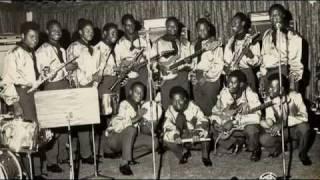 Nakobombela Chérie (Franco) - Franco & L'O.K. Jazz 1963