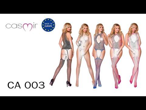 CASMIR – Bodystocking CA003 lingerie