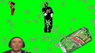 New MLG Green Screen Effect