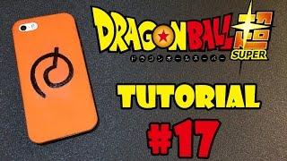 Come costruire cover di DragonBall SUPER - TUTORIAL#17