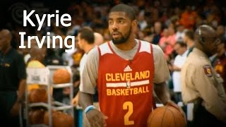 Kyrie Irving mix 'Backseat' HD