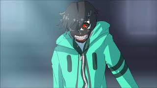 Ticking (Tokyo Ghoul) (Animation Meme)