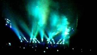 Massive attack live - Karmacoma