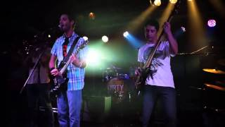 """Groove Mood  - """"Seize Today"""" - Live @ República da Música"""