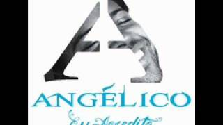 Angelico Vieira - When I fall in love (R&B Version)