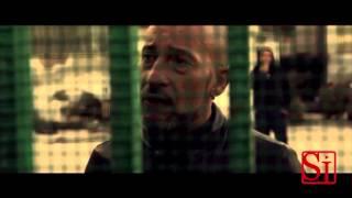 Napoli - Presentazione del film ''Song 'e Napule'' (15.04.14)