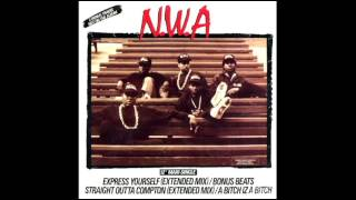 N.W.A - Express Yourself [Extended Mix] (Drum Break - Loop)