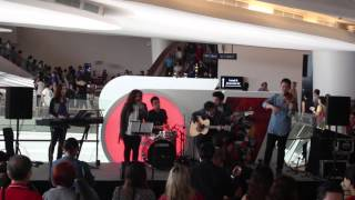 NCC LIVE: Your Grace Will Carry Me - New Creation Church Worship