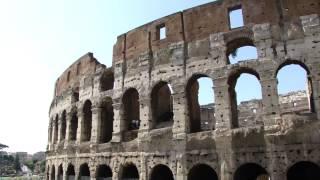Coliseu - Colosseum - Colosseo - Roma 2011 [FULL HD] [1080p] P2