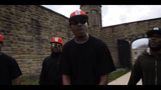 """Lane-O Ft. Dirty Red """"Too Much"""" Dir. by E-merge 2014"""