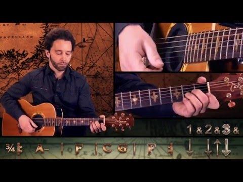 Comment jouer Aux Sombres Héros De l'Amer de Noir Désir à la guitare