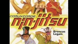 Comunidade Nin-Jitsu - Rap do Trago (Pare Bebum)