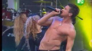 "Sergey Lazarev - Flyer (""EUROPA PLUS LIVE"" НА MTV)"