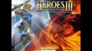 Heroes III - Combat 02 (metal cover)