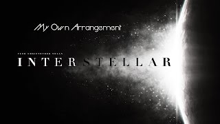 Interstellar - Main Theme (amella cover)