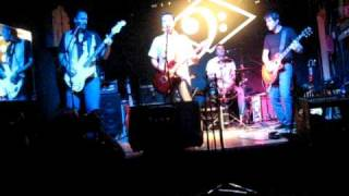 """Diesel Fitter cover """"Here It Goes Again"""" - Bass Line Station - Apr.3,2010"""