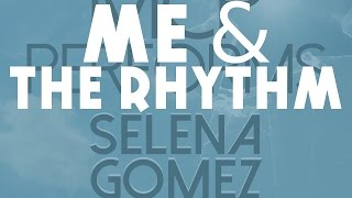 Me & the Rhythm - Selena Gomez [tribute cover by Molotov Cocktail Piano]
