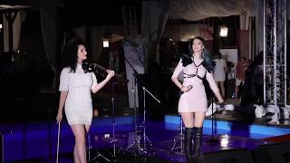 Sarah JSun Live concert - Linistea (feat. Cosy & Graziella)