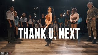 Ariana Grande - Thank U, Next | Samantha Long Choreography #TMillyTV