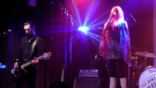 The Duke Spirit - This Ship Was Built To Last - Live - NYC - Highline - 6/16/2012