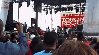 Christopher Martin part 2 Toronto reggaefest