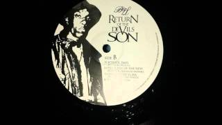 Big L - Principle Of The New School (Showbiz Prod. 1992)
