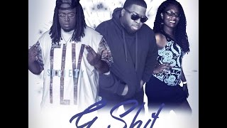 """""""G Shit"""" by Murf Caam ft. Johnny Moog And Ms.Juicy"""