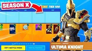 Fortnite Battle Royale Season 6 Skins Videos Page 2