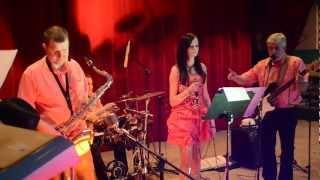 Zespół Muzyczny KORMORAN z Mielca - Rivers Of Babylon