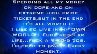 DJ Showtek - FTS (Fuck the system)