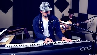 Candyman -  Zedd & Aloe Blacc (Joe Aielli Cover)