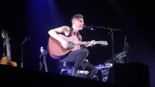 New song Asaf Avidan - The Study On Falling