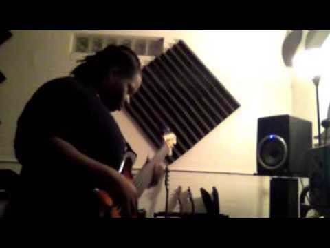 tye-tribbett-glory-to-god-bass-cover-mista-muzik