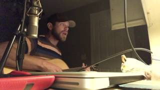 Say the Word - Hillsong - Josh Snyder Cover