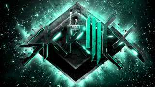 Skrillex feat. Monsta: Holding On (Remix)