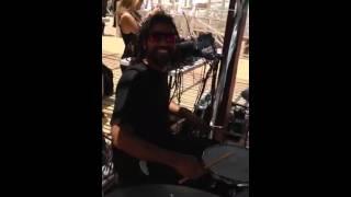 Canabeat live music juanillo beach