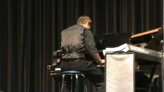 The Night Has a Thousand Eyes Piano Solo