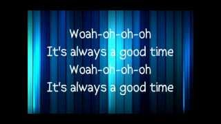 Good Time Lyrics! Owl City & Carly Rae Jepsen