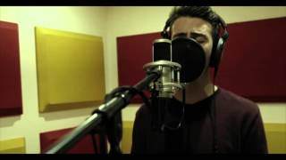 Catch & Release - Matt Simons cover by Anthony Bey
