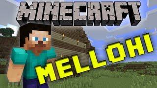 Minecraft Music Video : Mellohi