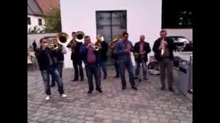 Fanfara Transilvania Live -Balkan Gipsy Brass Music