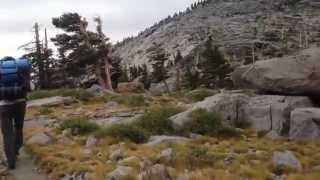 DSWSGS: Backpacking in Desolation Wilderness (1080p HD)