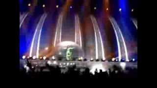 Armin van Buuren feat. Cindy Alma - Beautiful Life@ Helsinki Armin Only Intense 2014