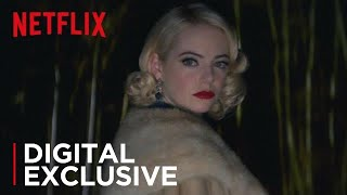 Maniac | Inside the Series | Netflix