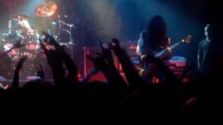 Morbid Angel - Maze Of Torment - Live - Key Club in Hollywood, CA 5/26/2009
