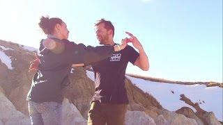 Ruben Blades - Ligia Elena w/Urribarri.Style | Cha Cha Dance Video