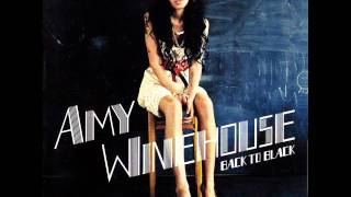 Amy Winehouse - To know him is to Love him HQ
